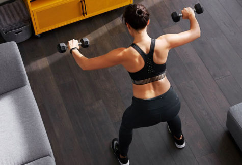 These Amazing Gym Deals Will Motivate You to Sign Up and in 2018